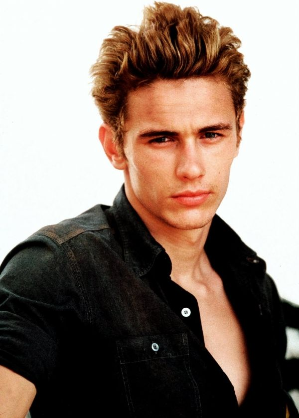 100 most gorgeous men today: 62. james franco