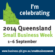 2014 Queensland Small Busines Week