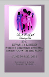 DIVAS BY DESIGN INTERNATIONAL CONFERENCE