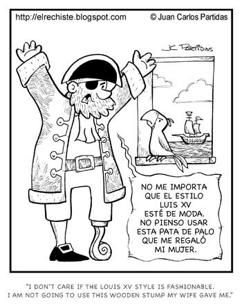 regalo pirata