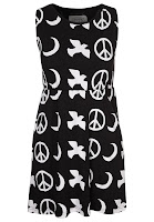 Neil Young Dress