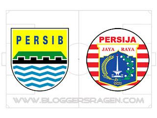 Prediksi Pertandingan Persib vs Persija