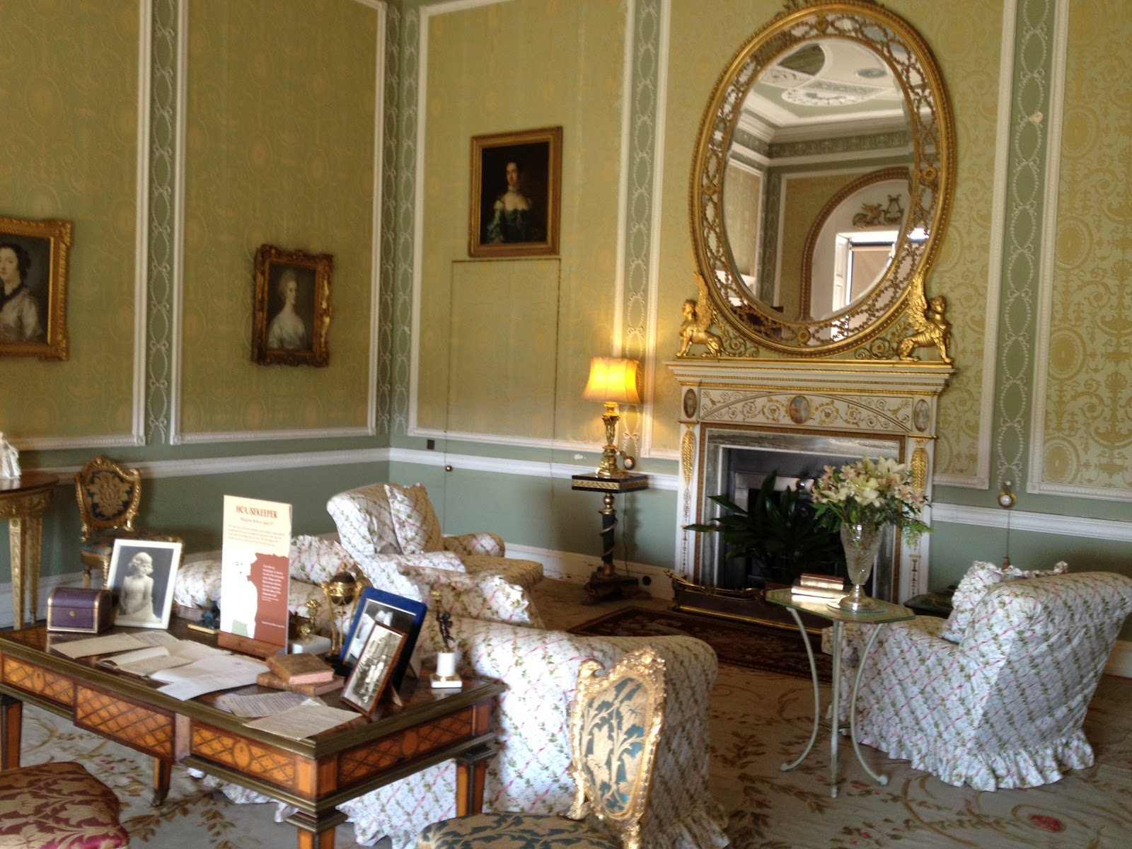 Regency Tea Party: Horncastle Regency Festival: Part 4
