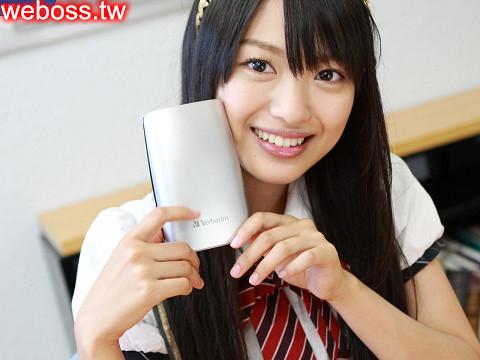 AKB48北原里英
