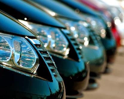 Bisnis Rental Mobil Pekanbaru