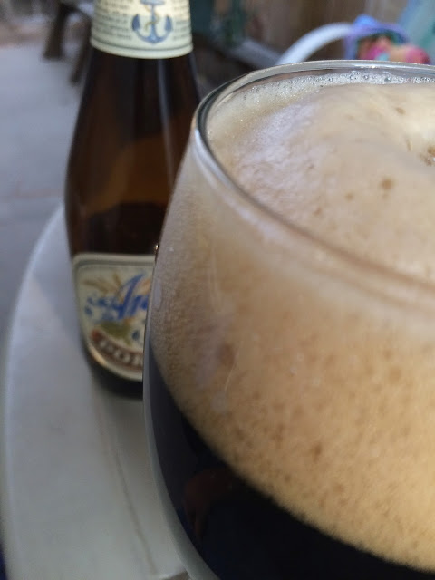 Anchor Brewing Porter 2