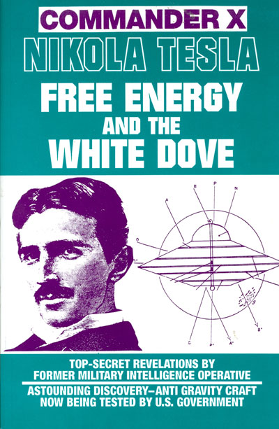... tesla energy generator did bring a new revolution on the free energy