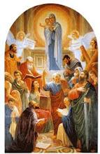 Equipe de escritores Rainha dos Apóstolos