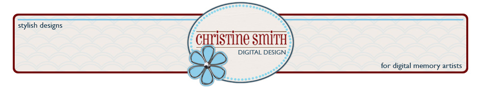Christine Smith Digital Design