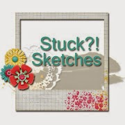Stuck ?! Sketches
