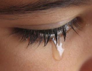 Deus vê tuas lágrimas