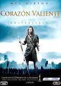 Corazon valiente (Braveheart) (1995) ()