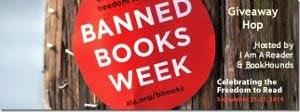 Banned Books Week Hop