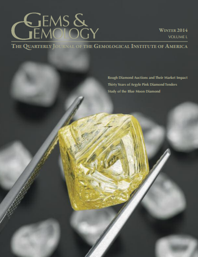 gem of study Math/science nucleus© 2001 6 objective: students learn about the classification and business of gemstones teacher note gemology is the study of gems a licensed gemologist can valuate different.