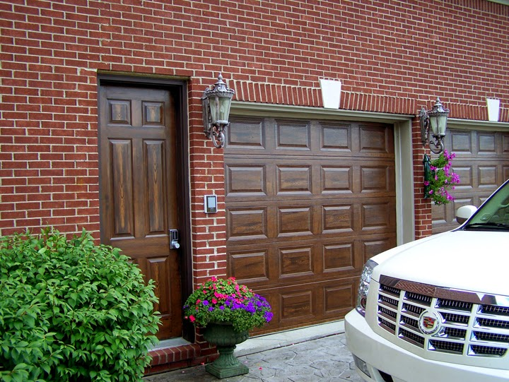 These Doors Have Curb Appeal!