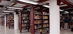 Biblioteca Mario de Andrade - SP