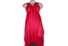 Baju Tidur Lingerie Merah