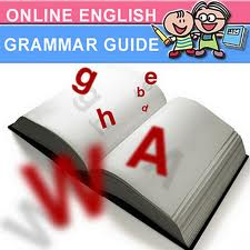 English Online Guide