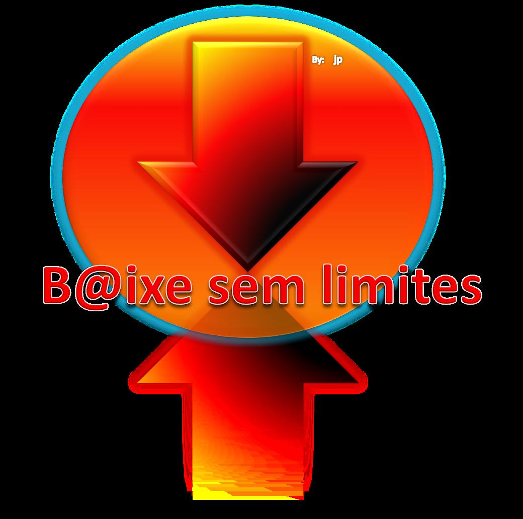 BAIXE SEM LIMITES NO PC