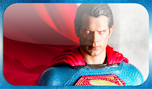 Hot Toys: Man Of Steel - Superman Movie Masterpiece