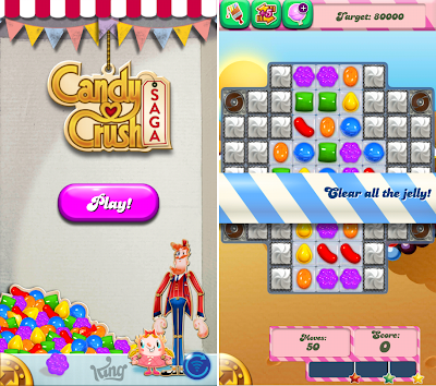 SKK Mobile Radiance Candy Crush