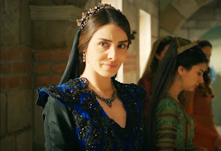 Mahidevran - Suleyman Magnificul episodul 94