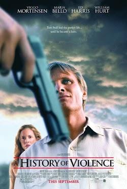 Câu Chuyện Về Một Tên Cướp - A History Of Violence (2005) Poster