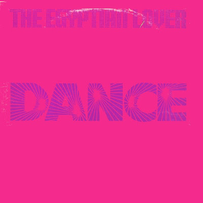 The Egyptian Lover ‎– Dance (VLS) (1985) (FLAC + 320 kbps)
