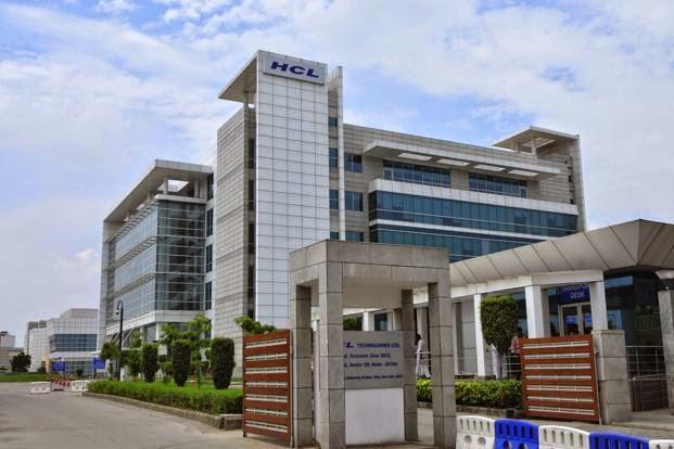 Hcl Company Noida Company Name Hcl