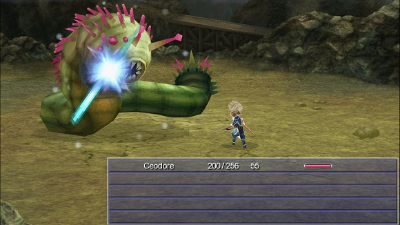 Final Fantasy IV The After Years RELOADED Ova Games