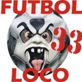 Fútbol Loco Treinta y Tres