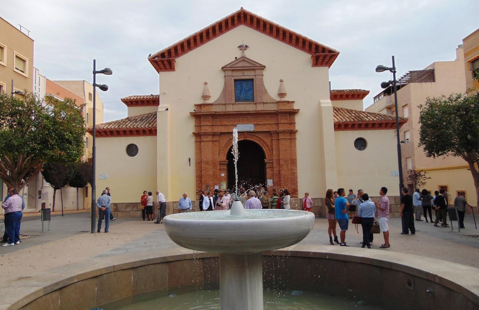 Maravillas de almer a el ejido la gran ciudad multicultural - El ejido almeria ...
