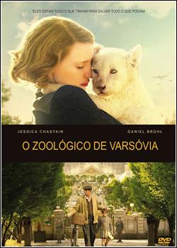 Baixar O Zoológico de Varsóvia Dublado Grátis