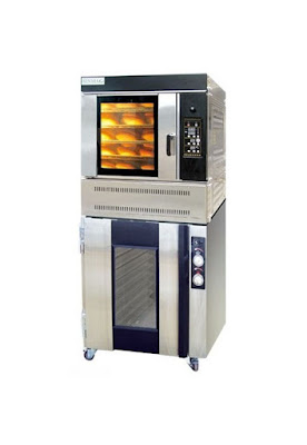Sinmag Oven SM-705G