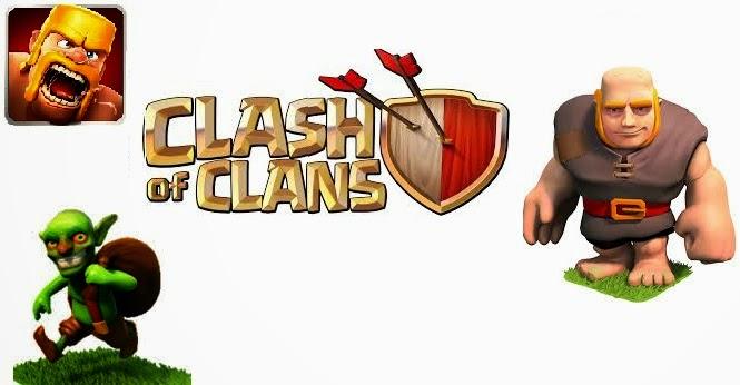 Tips Mudah Bermain Clash of Clans untuk Pemula