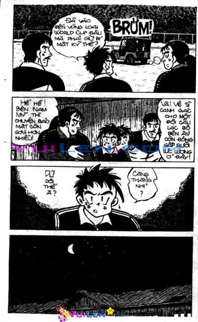 Jindodinho - Đường Dẫn Đến Khung Thành III Tập 55 page 18 Congtruyen24h