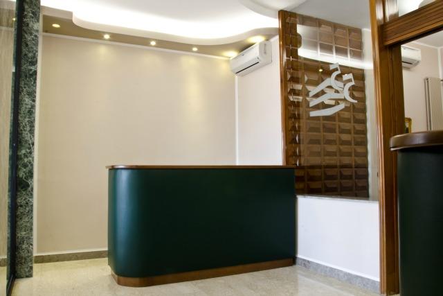 Uffici arredati uffici temporanei noleggia un ufficio al for Monolocali arredati napoli