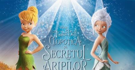 Tinker Bell: Clopoțica și secretul aripilor 2012 Online ...