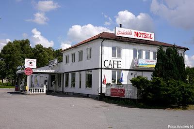 linderöd, motell, linderöds motell, cafe