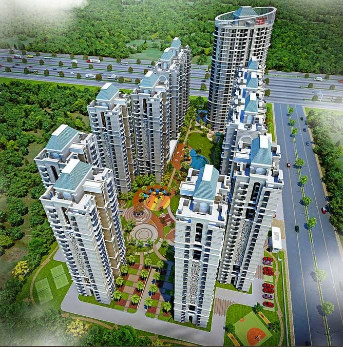 samridhi grand avenue noida