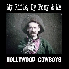 Hollywood Cowboys (2012)