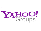 Yahoo groups albums