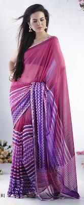 Indian--Sari