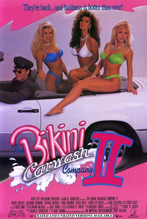 Ver Pelicula The Bikini Carwash Company en Espaol Gratis