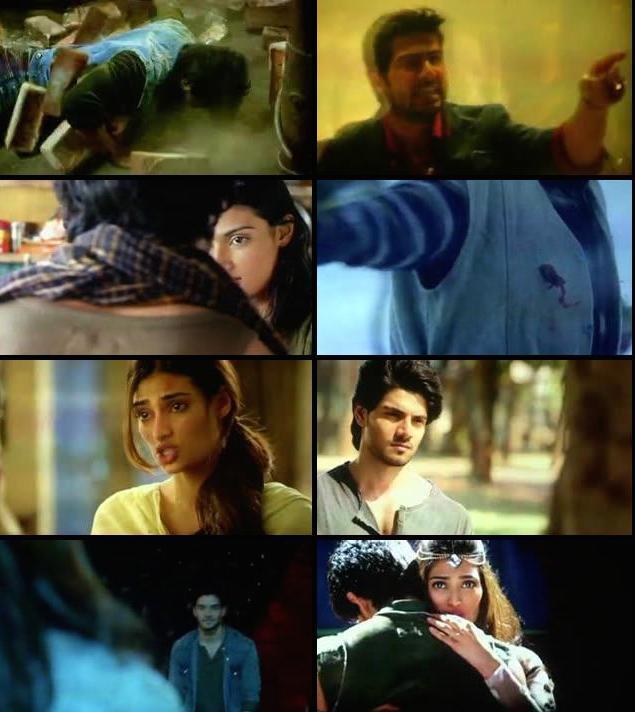 Hero 2015 Hindi Full Movie DVDScr 350mb
