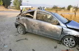 Σκοτώθηκε 25χρονος στην Πτολεμαϊδα