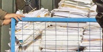 Βροχή οι αναφορές για διαφθορά στο Δημόσιο το 2013