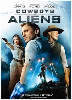 Download Cowboys & Aliens   Dublado baixar