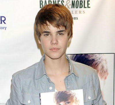 justin bieber new haircut november 2010. makeup Justin#39;s new short