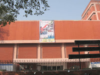 Kamani Auditorium contact number